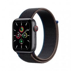 APPLE WATCH SERIES SE GPS CELL 44MM SPACE GRAY