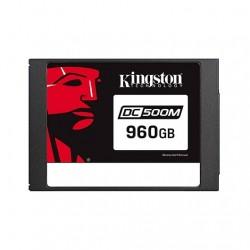 DISCO DURO 25 SSD 960GB SATA3 KINGSTON DC500M