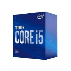 PROCESADOR INTEL 1200 I5 10600 6X33GHZ 12MB BOX