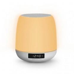 RADIO DESPERTADOR ENERGY SISTEM CLOCK SPEAKER