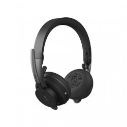 AURICULARES MICRO LOGITECH MS ZONE WIRELESS NEGRO BLUETOOTH