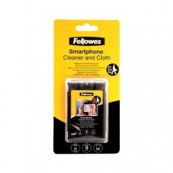 KIT LIMPIADOR SMARTPHONES FELLOWES