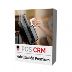 TPV SOFTWARE NO PROBLEM FIDELIZACION PREMIUM