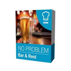 TPV SOFTWARE NO PROBLEM BAR REST COCINA