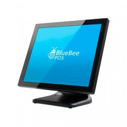 TPV MONITOR TACTIL 17 BLUEBEE TM 317 P CAP 2YW