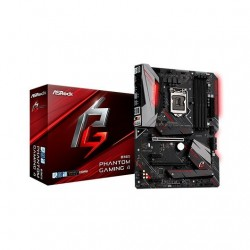 PLACA BASE ASROCK B365M PHANTOM GAMING 4
