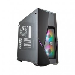 TORRE ATX COOLERMASTER MASTERBOX K500 ARGB NEGRO