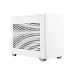 TORRE MINI ITX COOLER MASTER MASTERBOX NR200 BLAN LATERAL R