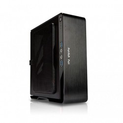 TORRE MINI ITX 150W IN WIN CHOPIN NEGRO