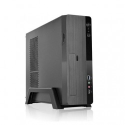 TORRE MICRO ATX 500W L LINK MAGNA GRIS ANT USB 30