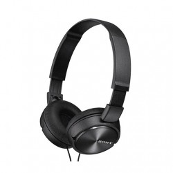 AURICULARES SONY MDR ZX310 NEGRO