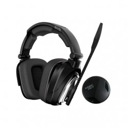 AURICULARES MICRO KEEP OUT GAMING HXAIR 71 NEGRO