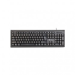 TECLADO NGS WIRED FUNKY V2 NEGRO