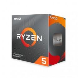 PROCESADOR AMD AM4 RYZEN 5 3600 6X42GHZ 36MB BOX