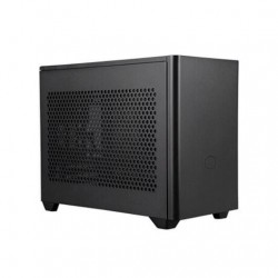 TORRE MINI ITX COOLER MASTER MASTERBOX NR200 NEGR LATERAL R