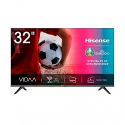 TELEVISIoN DLED 32 HISENSE H32A5600F SMART TELEVISIoN HD