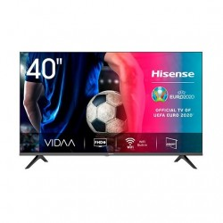 TELEVISIoN DLED 40 HISENSE H40A5600F SMART TELEVISIoN FH