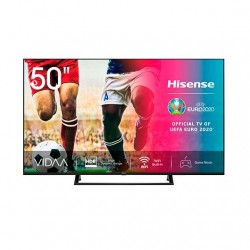 TELEVISIoN DLED 50 HISENSE H50A7300F SMART TELEVISIoN UH