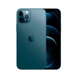 APPLE IPHONE 12 PRO MAX 128GB PACIFIC BLUE