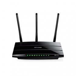 WIRELESS ROUTER TP LINK AC1200