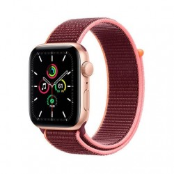 APPLE WATCH SERIES SE GPS CELL 44MM GOLD