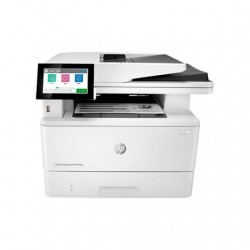 IMPRESORA HP MULTIFUNCION LASERJET ENTERPIS M430F 2XUSB ET