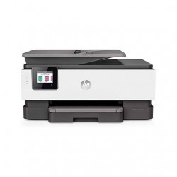 IMPRESORA HP MULTIFUNCION OFICEJET PRO 8022 COLOR USB ETHER