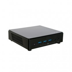 ORDENADOR MINI PC BAREBONE ECS LIVA Z3 PLUS I5 I5 10210U NO