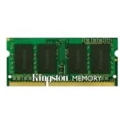 MODULO MEMORIA RAM S O DDR3 8GB PC1600 KINGSTON RETAIL POR