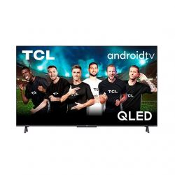 TELEVISIoN QLED 50 TCL 50C725 ANDROID TELEVISIoN 4K UHD
